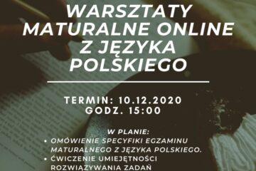 WARSZTATY_MATURALNE_Z_J.POLSKIEGO_ONLINE