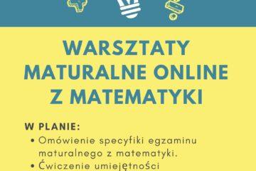 WARSZTATY_MATURALNE_Z_MATEMATYKI_ONLINE